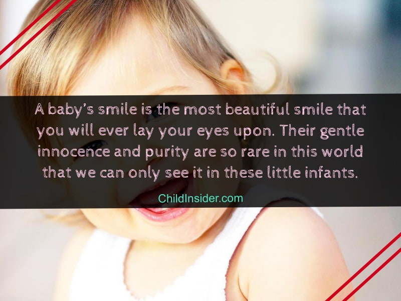 50 Child Smile Quotes That Will Crave You Read Twice Child Insider