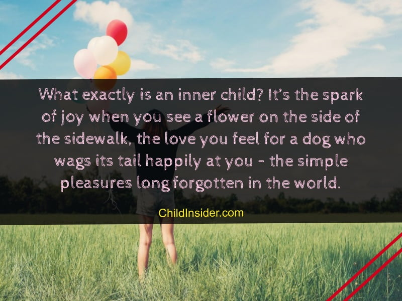 quotes on inner child