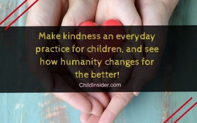 be kind quotes for kids