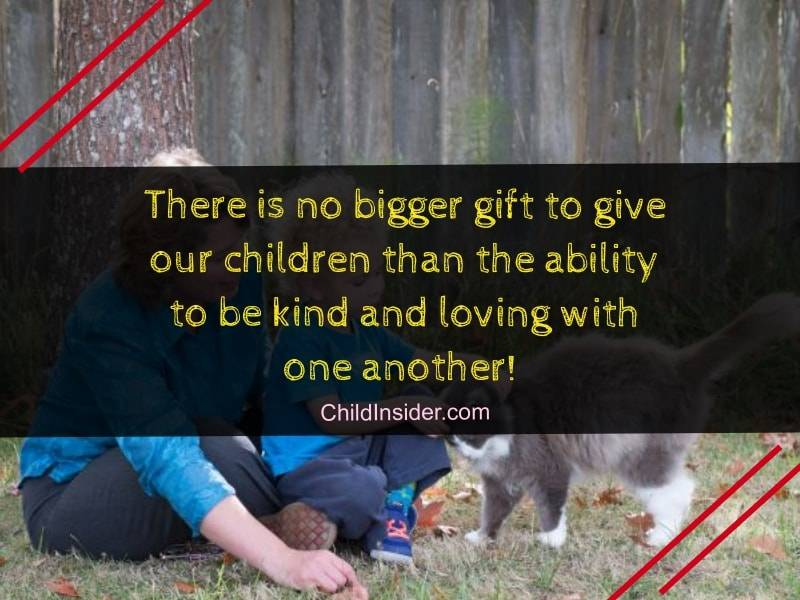 kindness quotes that inspire kids
