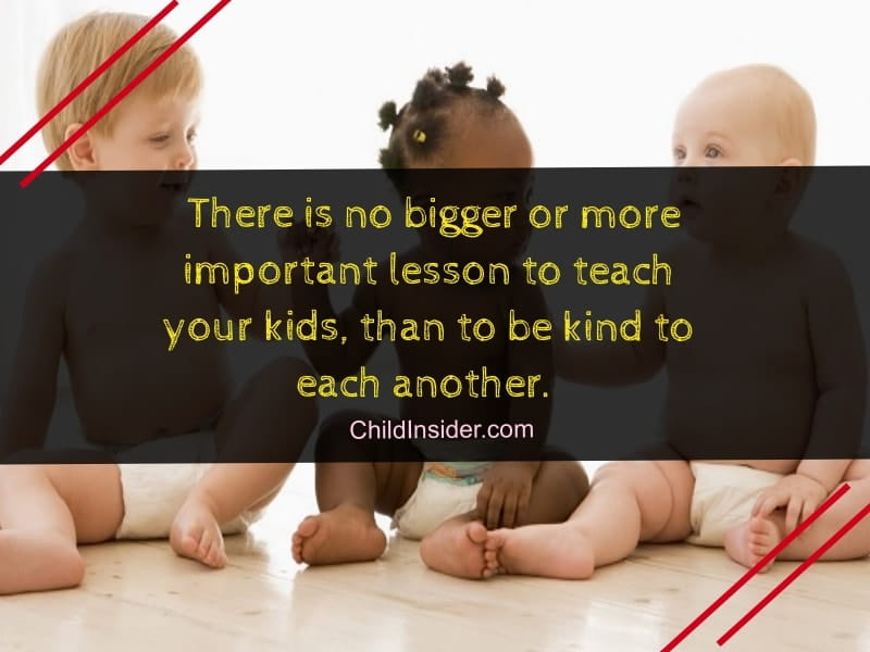 quotes on kindness for kids