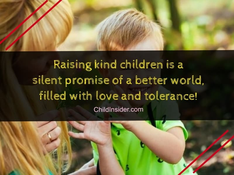 inspiring kindness quotes for kids