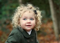 toddler girl haircut with curly hair