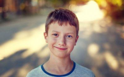 9 year old boy haircuts