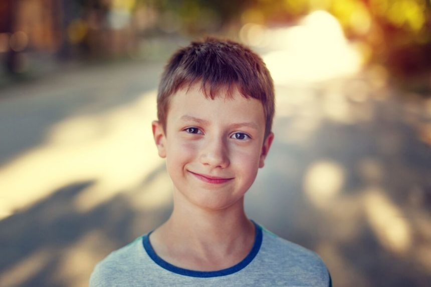5 Eye Catching Haircuts For 9 Year Old Boys Child Insider