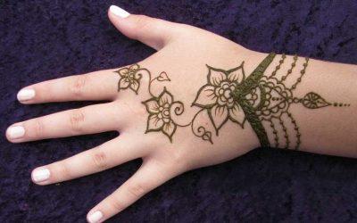 henna design for kids