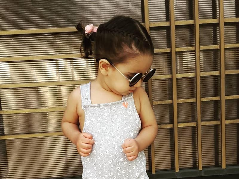 hairstyles for baby girls