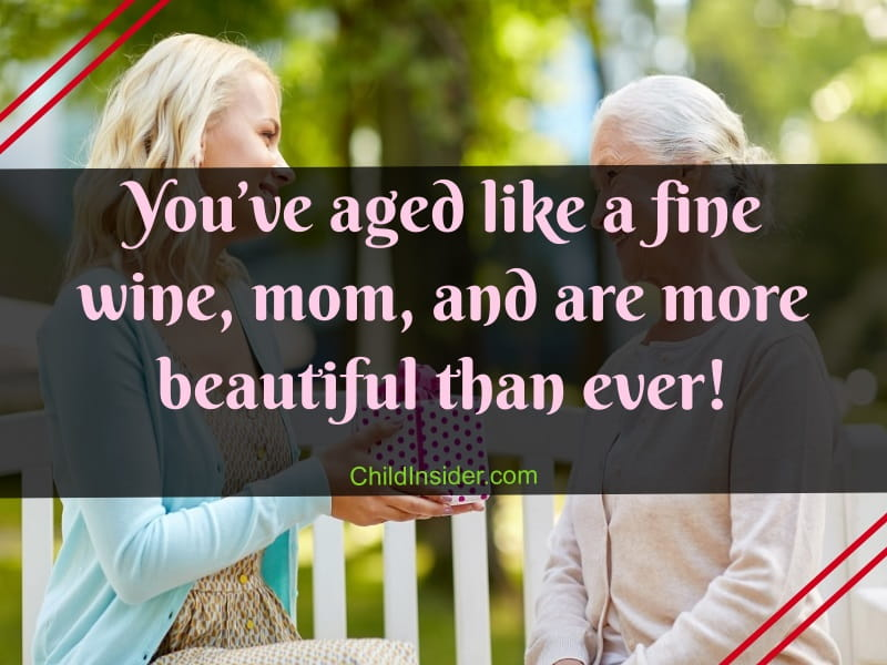 best birthday quotes for mother