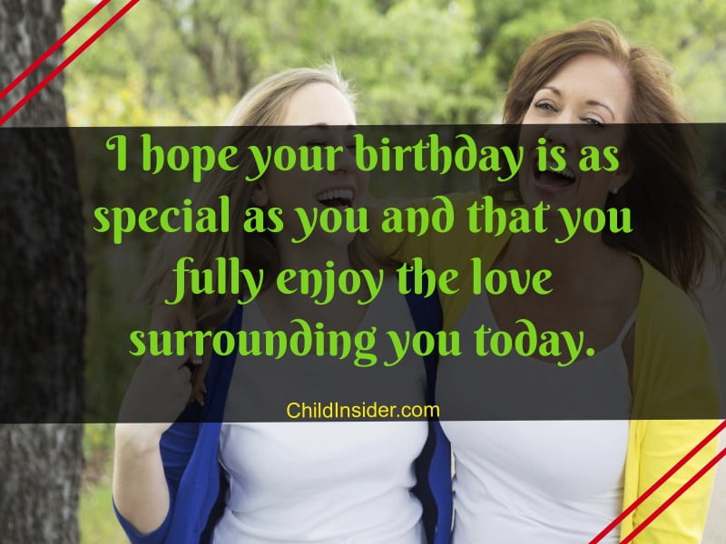 lovely birthday quotes for mother