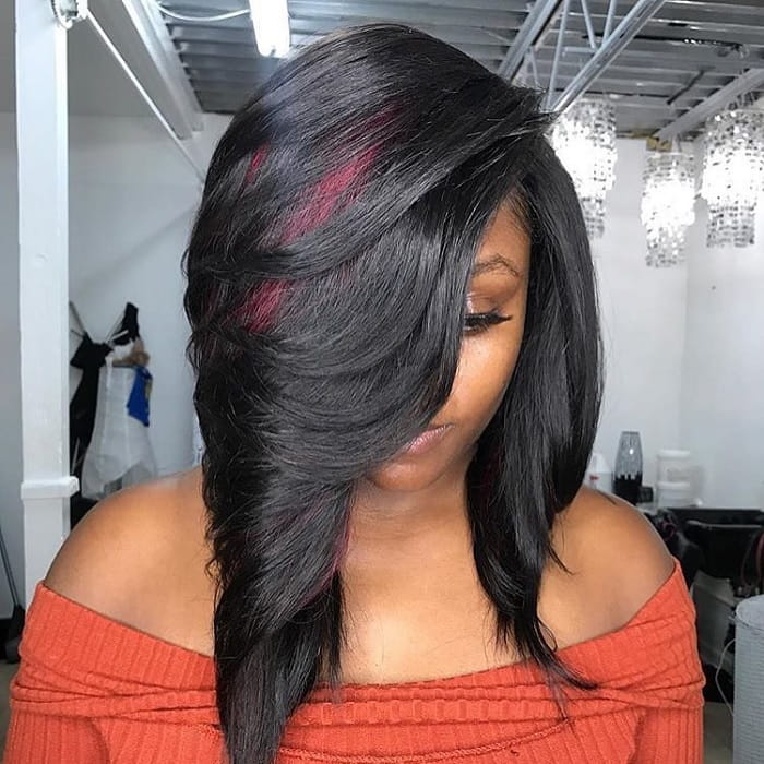 Brilliant Black Girls Bob 30 Hairstyles To Copy This Season Schematic Wiring Diagrams Phreekkolirunnerswayorg