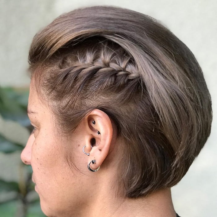 30 Braided Hairstyles For Girls 2019 S Most Popular