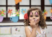 face painting design ideas for kids