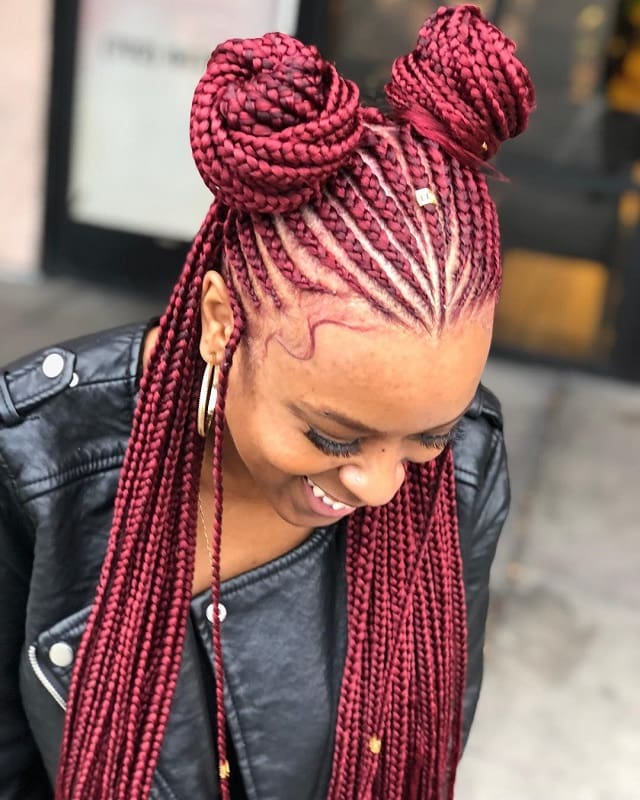 Strange 30 Braided Hairstyles For Girls 2020S Most Popular Schematic Wiring Diagrams Phreekkolirunnerswayorg