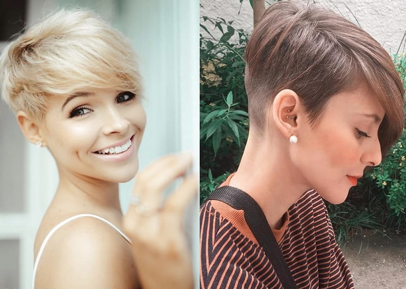pixie haircuts for girls