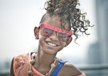 mohawk hairstyles for little girl