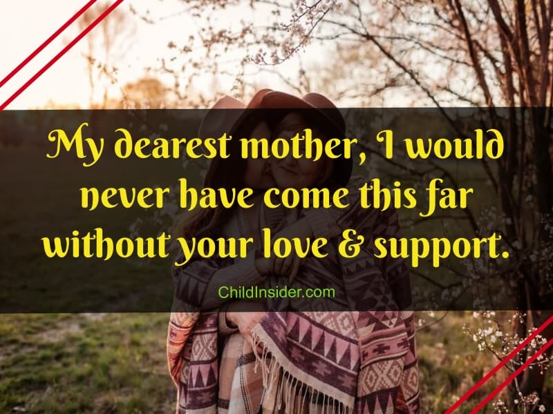 best mom quotes from daughter
