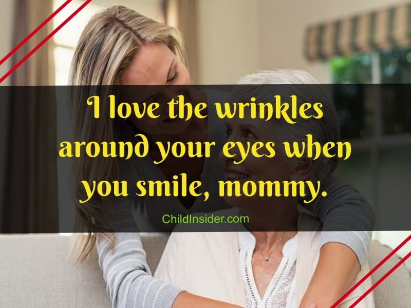 best quotes for mom from daughter