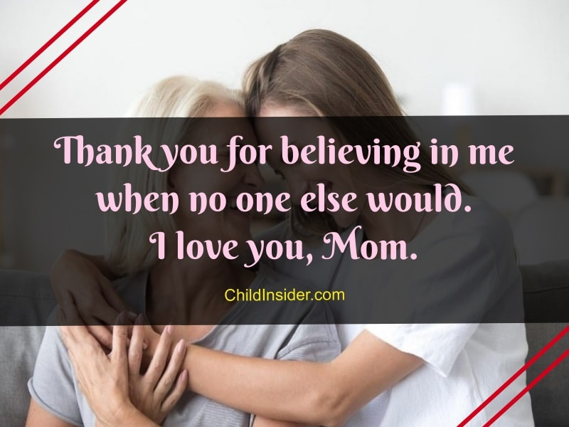 quotes about my mom is my best friend