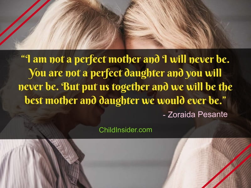 My Mom Is My Best Friend 32 Unique Quotes You Ll Love