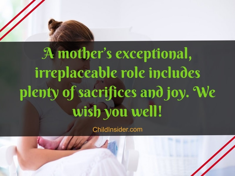best new mother quotes