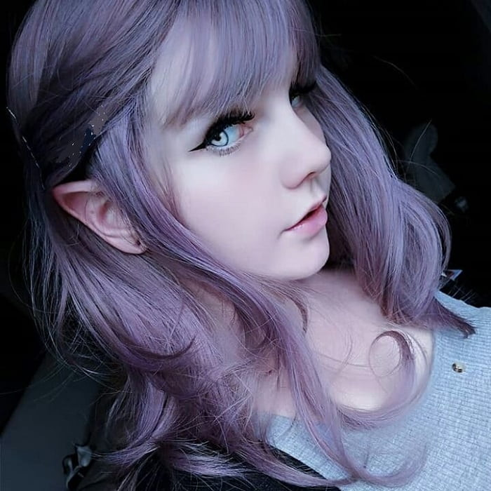 31 Captivating Emo Hairstyles for Girls (2020 Guide ...
