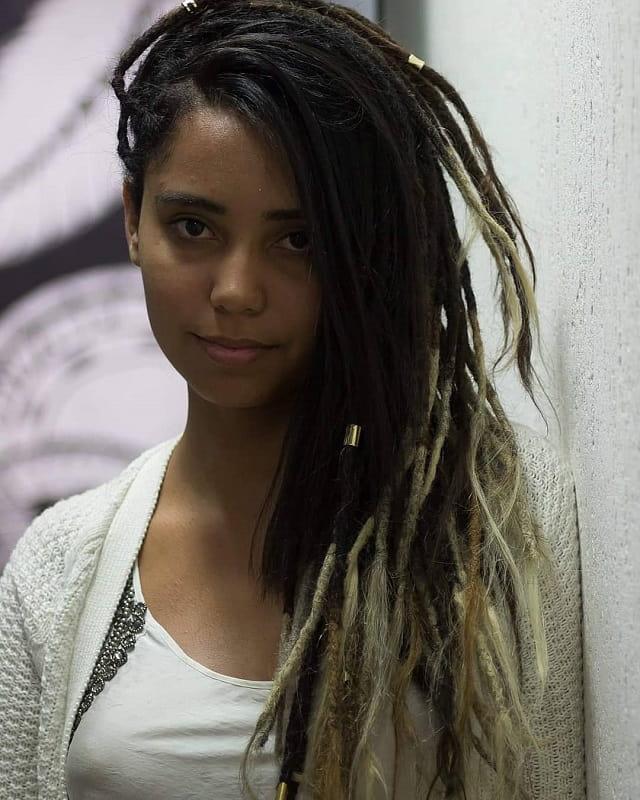 Long Hair Cute Hairstyles For Black Teenage Girl Stylesummer