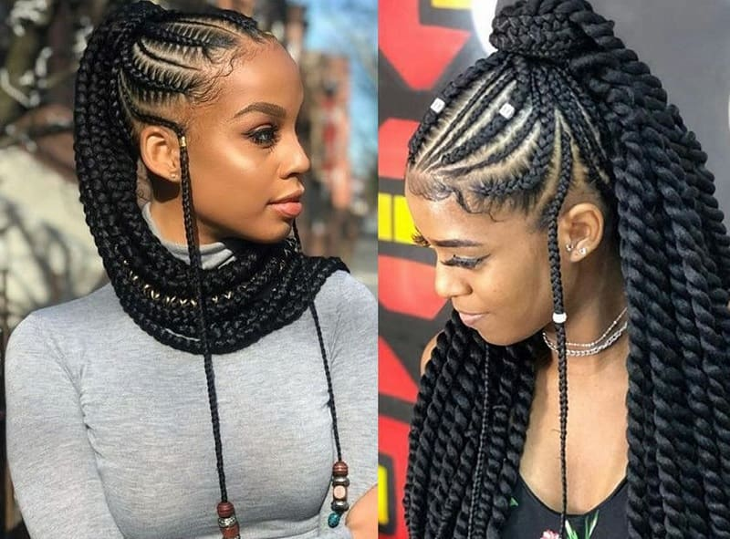 Outstanding 10 Cornrow Hairstyles For Girls To Look Fab Child Insider Schematic Wiring Diagrams Amerangerunnerswayorg