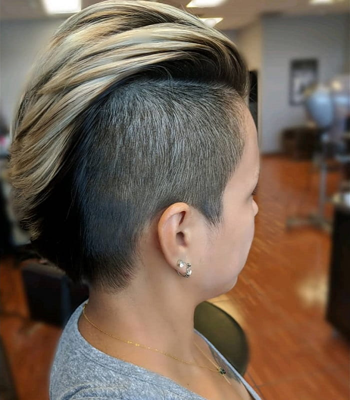 20 Best Boy Cuts For Girls You Must Try In 2020