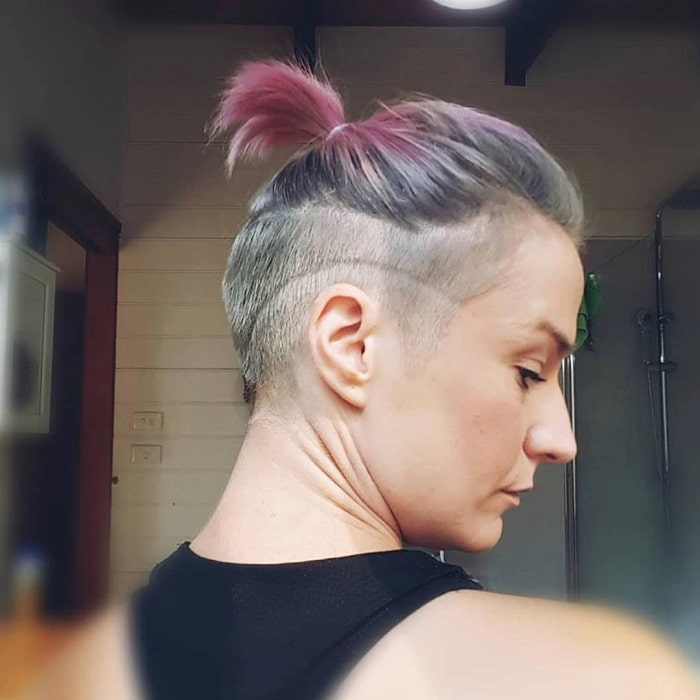 20 Ponytail Hairstyles For Girls To Try This Season 2019
