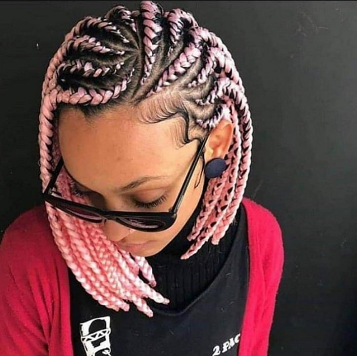 Hairstyle Girl New Video: 21 Blissful Hairstyles That Black Teenage Girls Love