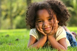 little black girl curly hairstyles