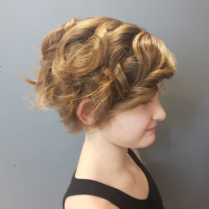 Phenomenal 50 Little Girl Hairstyles That Are Cute And Comfortable Schematic Wiring Diagrams Phreekkolirunnerswayorg