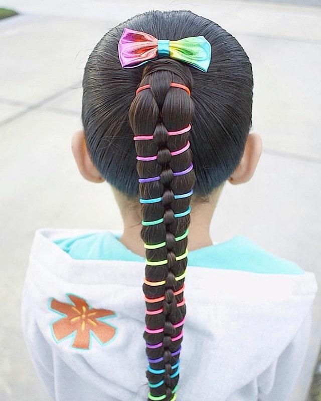 Pleasing 20 Ponytail Hairstyles For Girls To Try This Season 2020 Schematic Wiring Diagrams Phreekkolirunnerswayorg