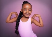 little black girl ponytail hairstyles