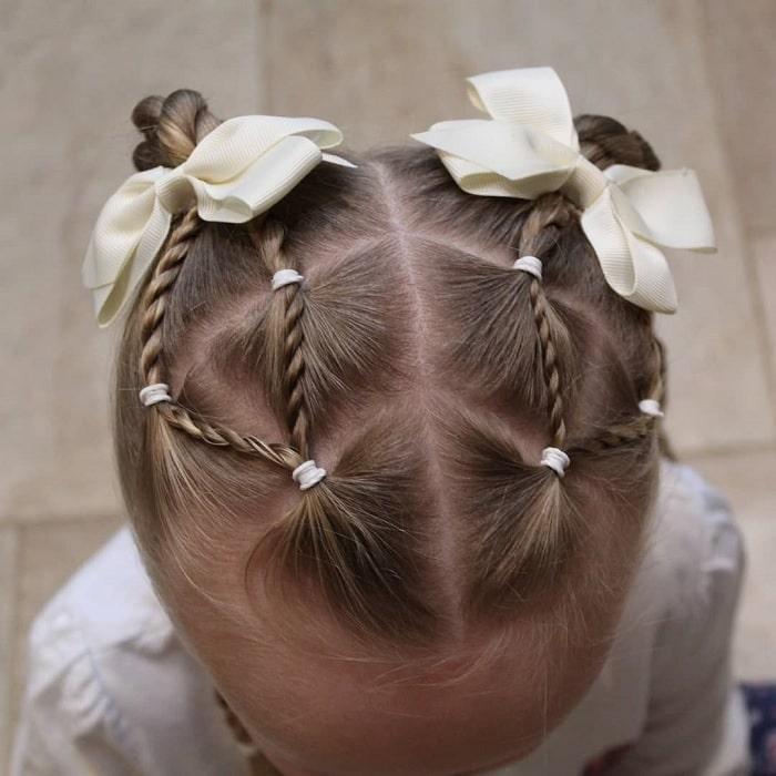 little girl twist hairstyles