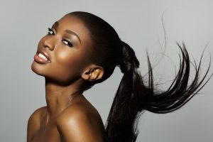 black girl ponytail hairstyles