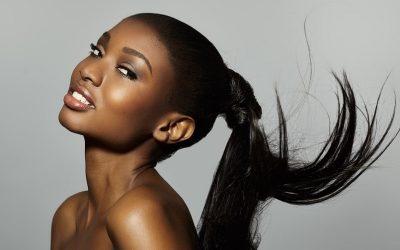 black girl ponytail hairstyles