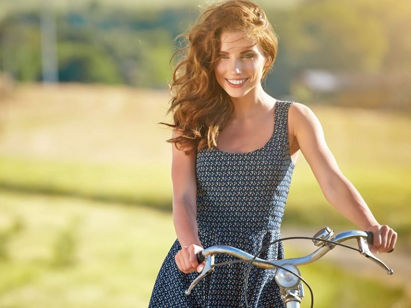 Country Girl Hairstyles 11 Flattering Looks To Copy 2020