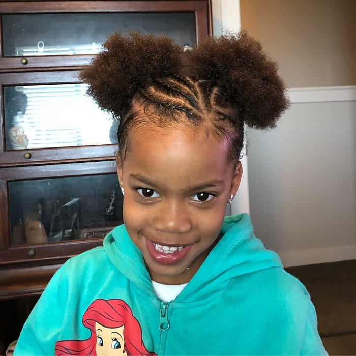 15 Best Hairstyles for 10 Year Old Black Girls – Child Insider