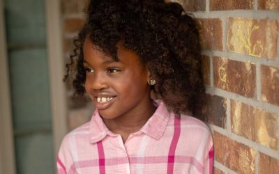 hairstyles for 10 years old black girl