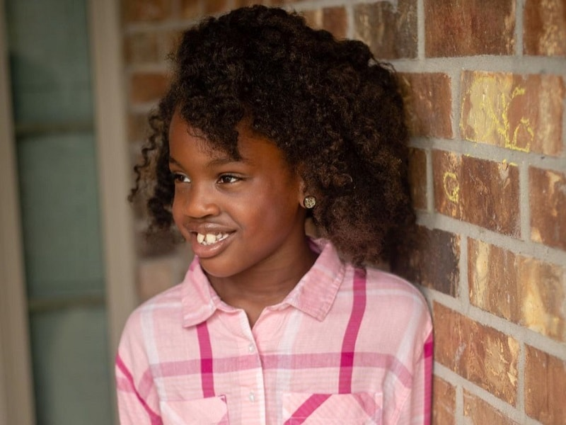15 Glam Hairstyles For 10 Year Old Black Girls (2019 Guide