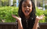 little girl hairstyles with weave