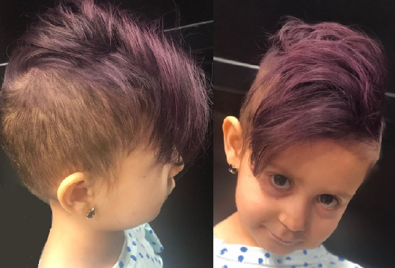 20 Cutest Ways To Style Pixie Cuts For Little Girls