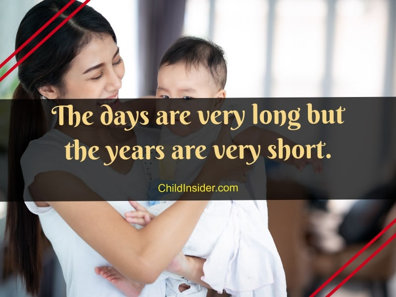 quotes about new mom