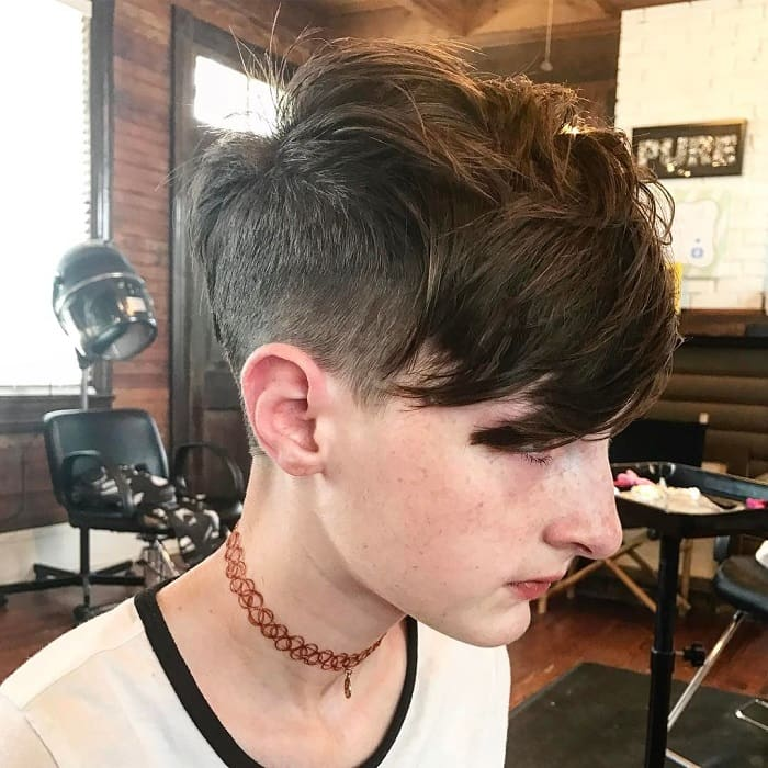 20 Pixie Haircuts For Girls That Will Be Huge In 2020