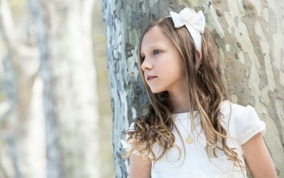 little girl wedding hairstyles