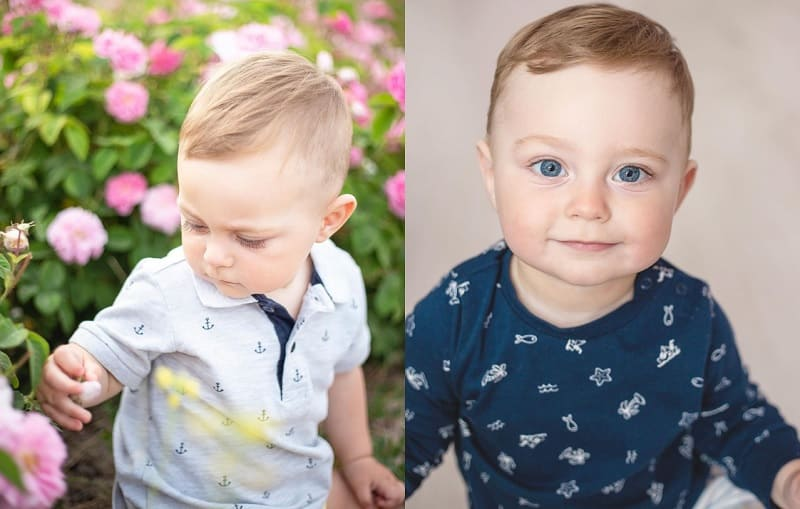 Haircut For 1 Year Old Baby Girl Which Haircut Suits My Face