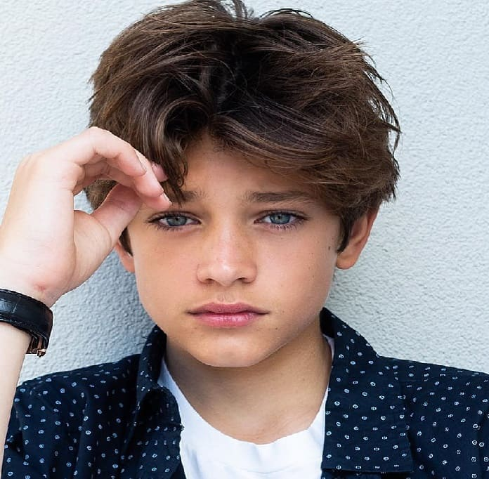 14 Year Old Boy Haircuts Top 12 Styling Ideas 2019