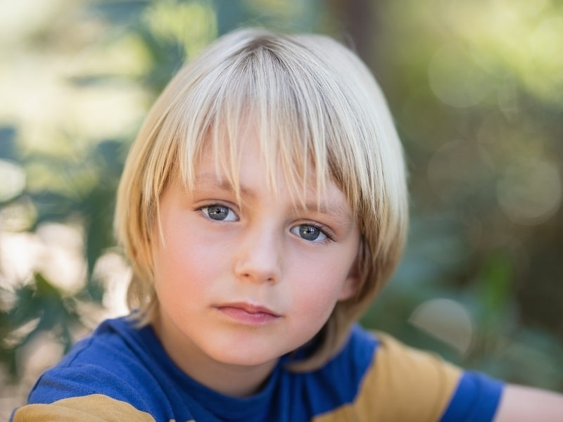 Top 10 Hairstyles for 6-Year-Old Boys You Need to See
