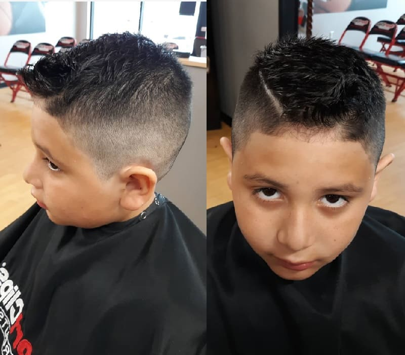 8 Year Old Boy Haircuts And Hairstyles Top 11 Ideas